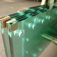 Buy cheap Tempered Glass, 4 to25mm thickness, BS certificate product
