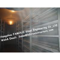 China Refrigerators and Cold Rooms in Chinese Origin Panels Cold Storage Provider wholesale