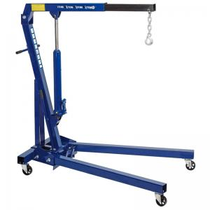Buy cheap 1Ton Engine Hoist And Stand product