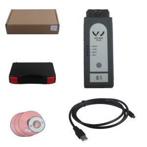 VAS5054 plus les outils de diagnostic des véhicules à moteur ODIS V3.0.1 de VAG de Bluetooth
