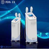 Buy cheap 2015 Most Effective IPL Skin Tightening Equipment SHR for painless super hair removal product