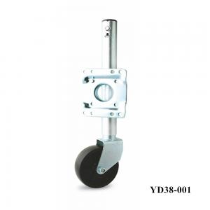 Buy cheap Handle Trailer Jack Stands 1000lbs Truck Trailer Spare Parts product