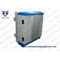 Buy cheap Customize Frequency Vehicle Jammer Waterproof Adjustable 420 × 480 × 130 Mm from wholesalers