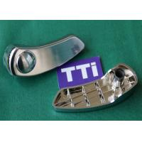 Buy cheap Precision Custom Plastic Injection Molded Parts For Agricultural Equipment product