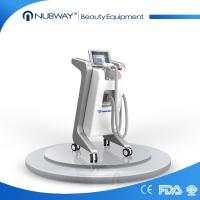 Buy cheap best result powerful 250khz germany BASF handle materials ultrasound hifu slimming weight loss machine from wholesalers