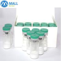 Buy cheap Supply high quality Peptide ghrp 6 99% Purity ghrp 6 fine powder ghrp6 product