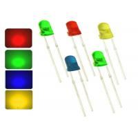 Buy cheap Multi - Color 5mm LED Diode Electronic Components Common Anode 1000pcs from wholesalers