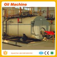 Buy cheap 2015 Top-level and benefits Palm Oil Refining Machine for Sale with High Quality product