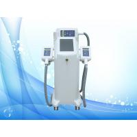 Buy cheap Body Shaping Cryolipolysis Fat Loss Machines , Vertical Body Slimmer Machine product