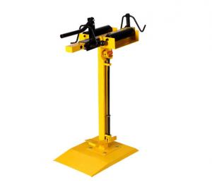 Buy cheap Adjustable Rotatable Tire Spreader Tool Auto Wheel Dollies product