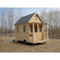Buy cheap New Style Travel Trailer product