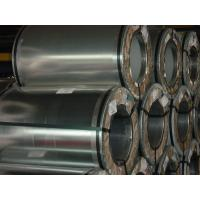 High Corrosion Resistance Hot Dip Galvanized Steel Coil With CE / SGS Certificate