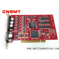 China Samsung SM321 Graphics Card J9060390A Image Acquisition Card Image Card NEXTEYE IMAGE GRA Red Board on sale