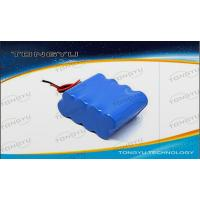China Traffic Lights Rechargeable Lithium Battery 12V 8800mAh Pack on sale