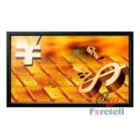 China Desktop Flat Screen LCD Computer Monitor 43 Inch , Home Surveillance Camera Monitor on sale