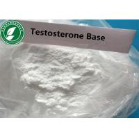 Buy cheap Androgenic Anabolic Steroid Powder Primoteston Testosterone Base Cas 58-22-0 product