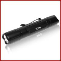 China Bronte Outdoor LED Torch Light RC20 on sale