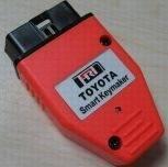 Toyota Smart Key Maker OBD