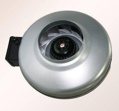 Axial Fan With Ec Motor 92375440