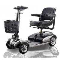 China 500W 48V Three Wheel Electric Mobility Scooter / 3 Wheel Scooter for adults 201-500W 6-8h 38KM 24V on sale