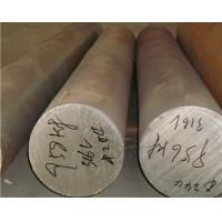 Buy cheap TP316Ti Steel Round Bar EN 1.4571 UNS S31635 ASTM A276 Stainless Round Bar product