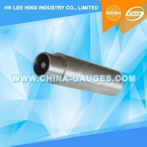 Buy cheap Pruebe el enchufe para las pruebas mecánicas en los zócalos coaxiales de la antena product