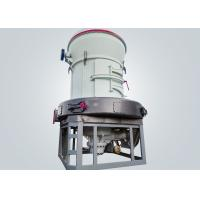 Buy cheap MTW Type Euro Grinding Mill Machine , Yuhong Industrial Mill Grinder 6.5-15t/h product