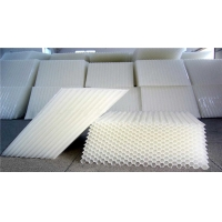 Buy cheap 0.4mm 0.8mm Thickness PP Tube Settler For Water Treatment product
