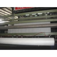Buy cheap 100% Polyester Continuous Needle Punched Non-woven Geotextile Fabric product