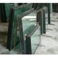 Buy cheap Insulated double glazing glass prices product