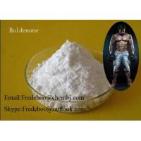 Buy cheap CAS 846-48-0 Boldenone Steroid Crystalline Powder for Male Muscle Growth product