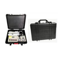 Buy cheap Small Volume Suitcase Type Portable Solar Water Purifier UF Equipment product