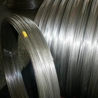 Buy cheap EN 1.4057 DIN X17CrNi16-2 AISI 431 Cold Drawn Stainless Steel Wire product