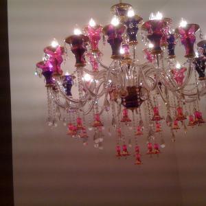 Buy cheap Gold color zinc alloy candle chandelier product