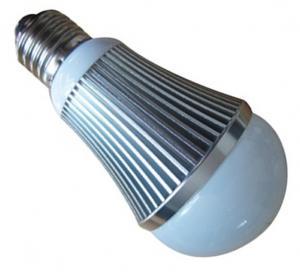 China China E27 Dimmable Led Light Bulbs SMD on sale