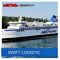 LCL Sea Freight from china to germany europe amazon fba shipping service