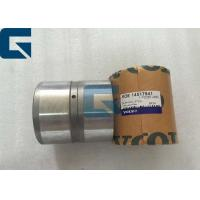 Buy cheap Hard Steel Bushings Digger Spare Parts , Iron Material Heavy Machinery Parts 14517941 product