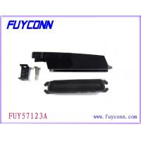 Buy cheap Black 50 Pin Centronics Connector product