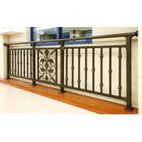 Buy cheap Wholesale & Low Price Black Powder Painted Steel Used Aluminum Garden Fenc product