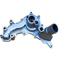Buy cheap IATF Aluminium Metal Alloy Pressure Die Casting Components High Accuracy product