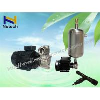 Buy cheap 220V 60hz 50T/H Micro Bubble Generator Pump / Gas - Liquid Mixing Pump product