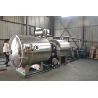 Buy cheap Vacuum Freeze Drying Machine Pharmaceutical Dryers At Low Temperature product