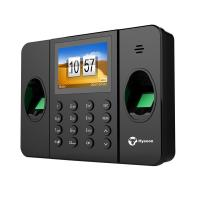 Buy cheap Europe Standard Free Software 320MHz Color Screen Fingerprint Time Attendance System with EXCEl Reports product