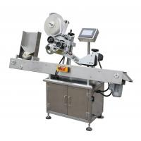 Buy cheap Horizontal Labeling Machine For Oral Liquid / Injection AC220V 50Hz product