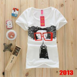 Buy cheap women's T shirts product