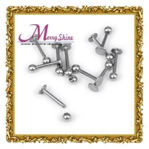 Buy cheap Joyería piercing del cuerpo del pendiente de la astilla del OEM/del ODM para las decoraciones BJ05 de las mujeres product