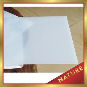 China Opal Polycarbonate Sheet on sale