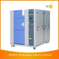 Buy cheap Electrical Equipment Air Ventilation System Aging Test Chamber , Ventilation Aging Chamber product