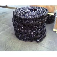Buy cheap Track Link HD350 Kato Excavator undercarriage product