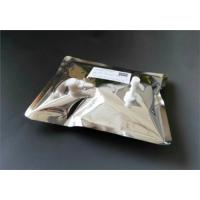 Buy cheap New Devex multi-layer foil air/gas sample bags with side-opening PTFE On/Off valve +PTFE fitting septum syringe sampling product